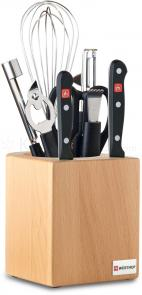 Wusthof 9 Piece Kitchen Gadget Set