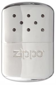 Zippo Hand Warmer High Polish Chrome